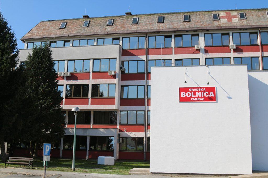 Plan i program razvoja bolnice za 2020. godinu